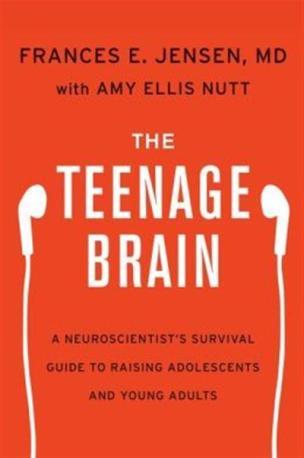 The Teenbage Brain